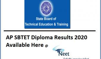 AP-SBTET-Diploma-Results-2020