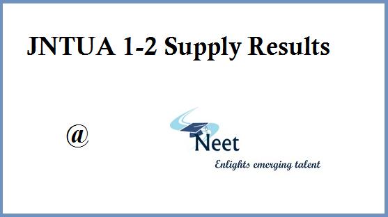 JNTUA-1-2-Supply-Result-2020