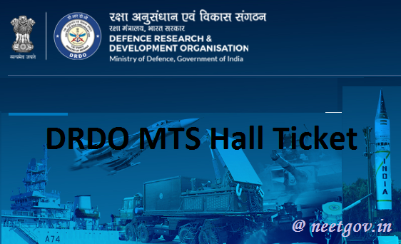 drdo-ceptam-mts-admit-card