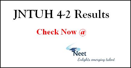jntuh-4-2-results