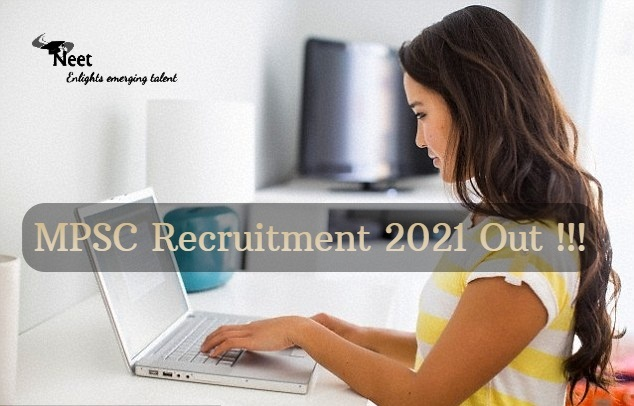 MPSC-Recruitment-2021