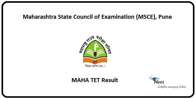Maharashtra-TET-2020