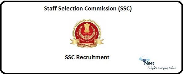 SSC Recruitment 2021 Phase 9