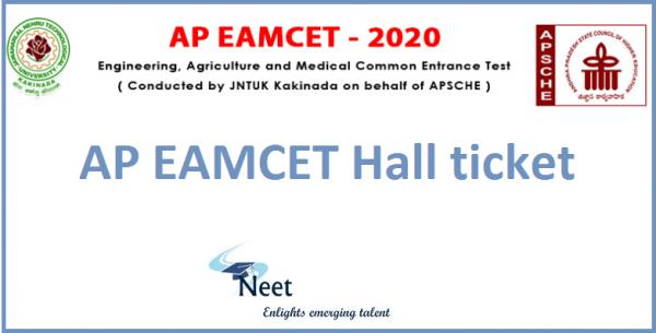 ap-eamcet-hall-ticket-2020
