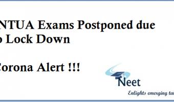 jntu-exams-postponed-lockdown