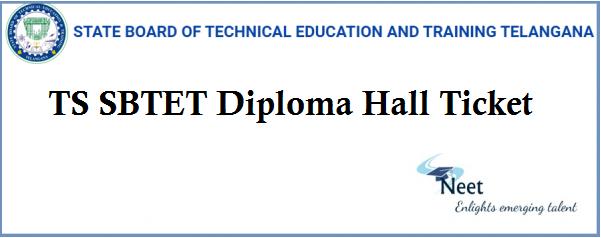 ts-sbtet-diploma-hall-ticket-2020