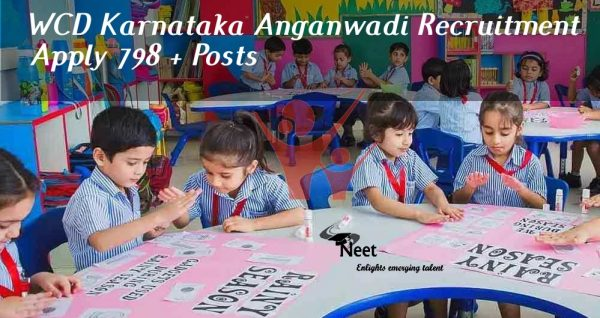 wcd-karnataka-anganwadi-recruitment-2020