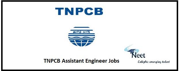 TNPCB AE Jobs