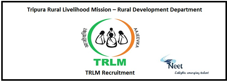 TRLM Recruitment 2020