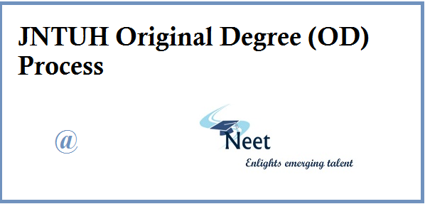 jntuh-OD-apply-process-9th-Convocation