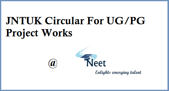 jntuk-circular-project-works-2020-ug-pg