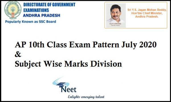 AP-10th-Class-new-Exam-Pattern-july-Subject-wise