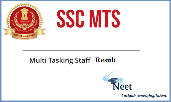 SSC-MTS-Result-Tier-2-2020