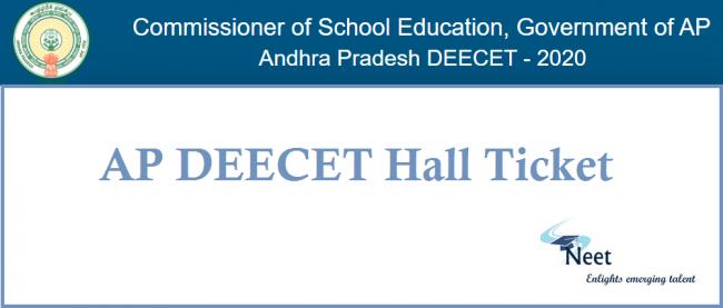 ap-deecet-hall-ticket-2020-Exam-date