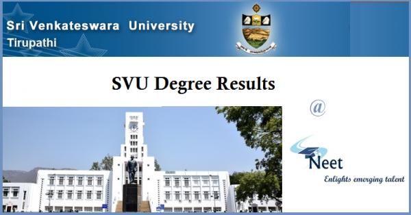 svu-degree-result-2020