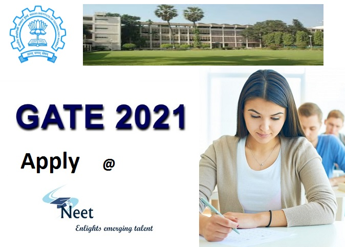 GATE-2021-Notification-Apply