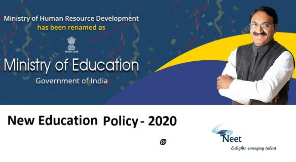 Ministry-of-education-new-education-policy-2020
