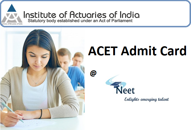 acet-admit-card-2020