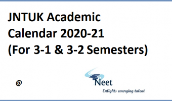 jntuk-academic-calendar-2020-21-for-3-1-and-3-2