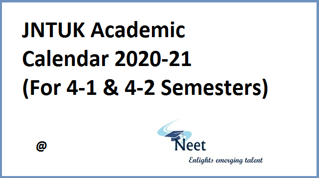 jntuk-academic-calendar-2020-21-for-4-2-and-4-1