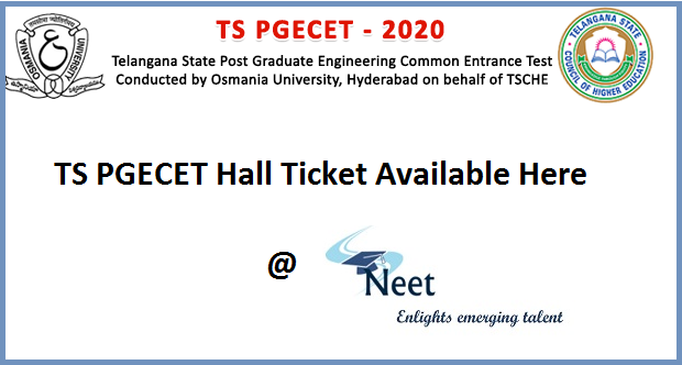 TS-PGECET-Hall-ticket-2020