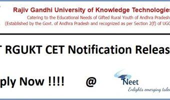 RGUKT-cet-Notification-apply-2020