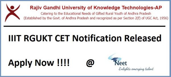 RGUKT-cet-Notification-apply-2020