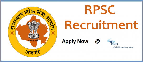 rpsc-agriculture-officer-recruitment