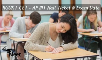 RGUKT-CET-AP-IIIT-Entrance-test-hall-ticket-exam-date