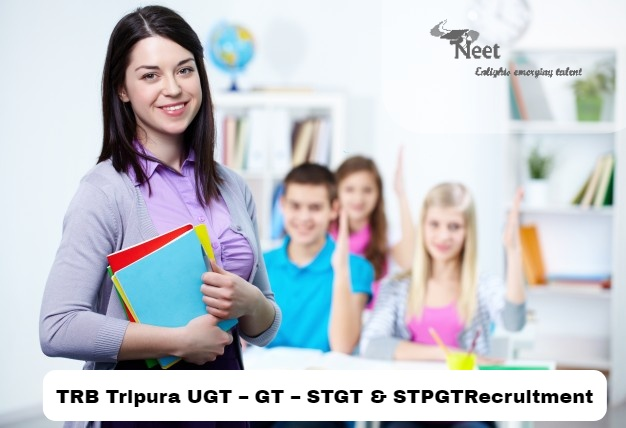 TRB Tripura Recruitment 2020
