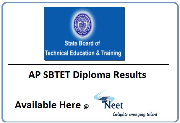 ap-sbtet-results-diploma-2021