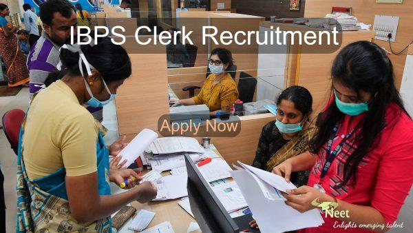 ibps-clerk-notification