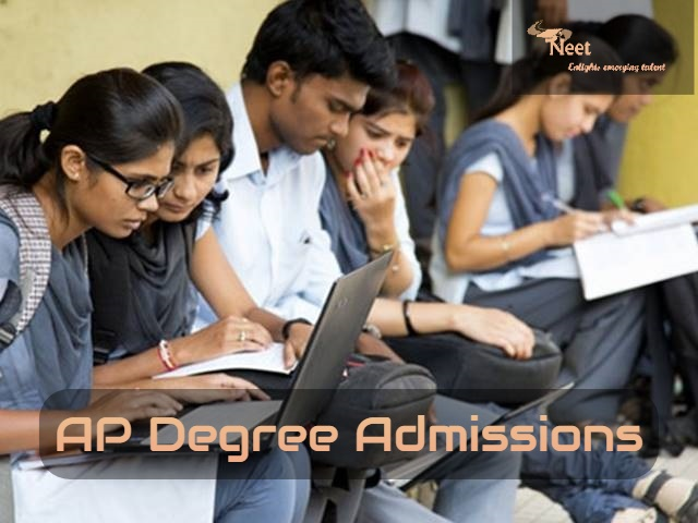 AP Degree Admissions 2020-21
