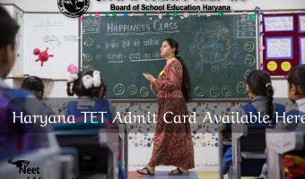 HTET-Admit-card-2020