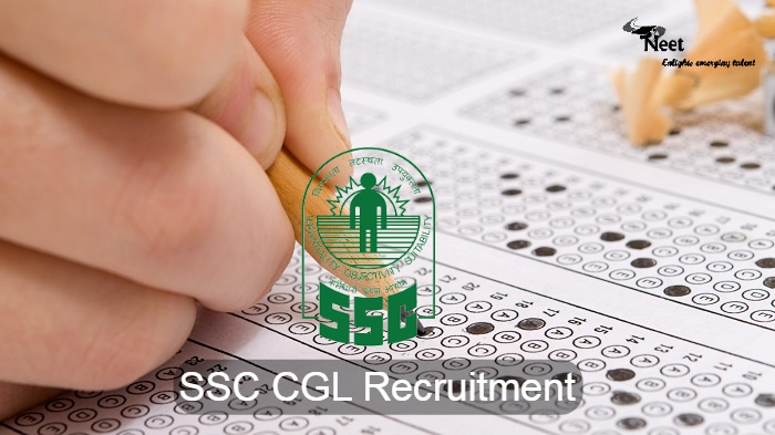 SSC CGL Recruitment 2021