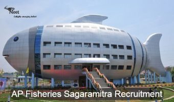 AP Fisheries Recruitment 2021