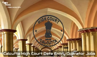 Calcutta High Court Jobs 2021