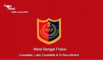 WBP Recruitment 2021