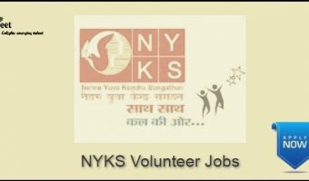 NYKS Jobs 2021