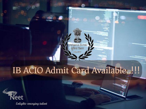 ib-acio-hall-ticket-2021-download