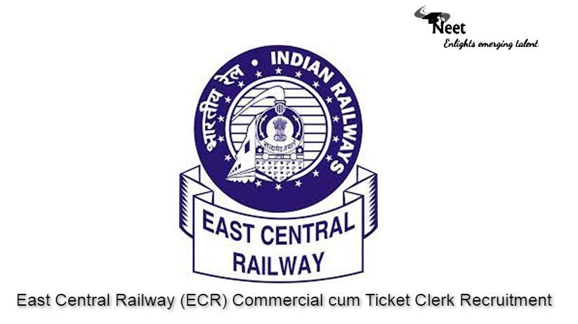 ECR Recruitment 2021