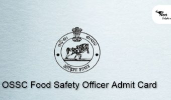 OSSC FSO Admit Card 2021