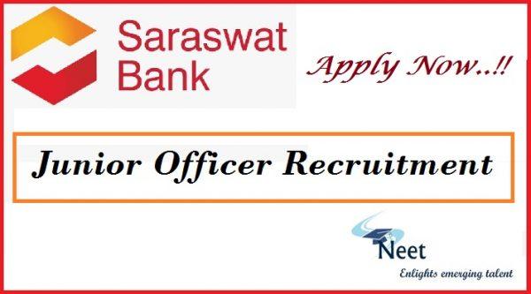 Saraswat-Bank-Recruitment-2021