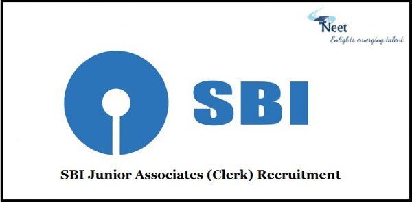 SBI Recruitment 2021, SBI Clerk Online Application direct link