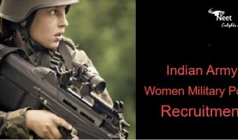 Indian Army Recruitment in 2021