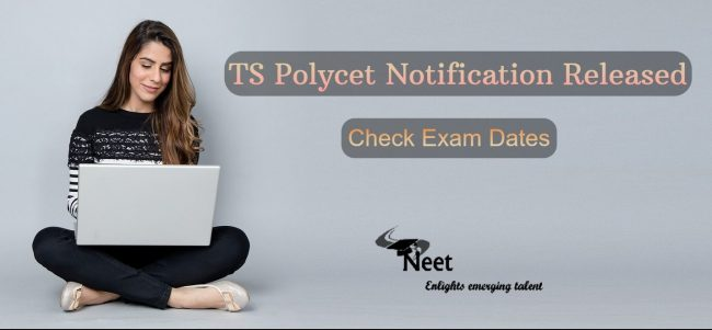 TS Polycet Notification 2021 Exam Date