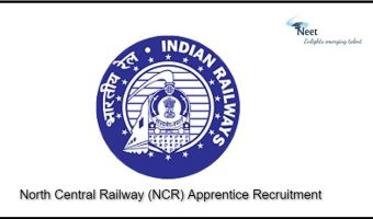North Central Railway (NCR) Recruitment 2021