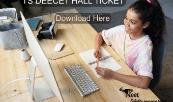 TS-DEECET-Hall-ticket-2021