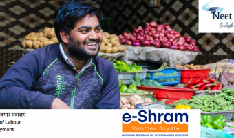 eShram-Card-Registration